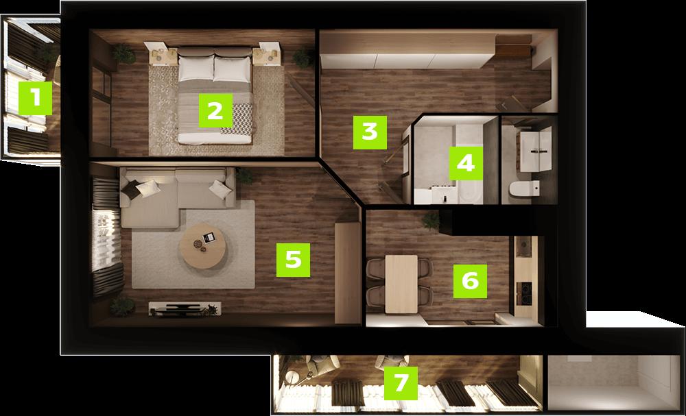 N-Invest-ЖК-Центральний-Квартира-Секція-А-2-кк-вид-2-1000x607px